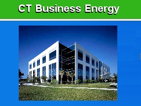 CT Business Energy